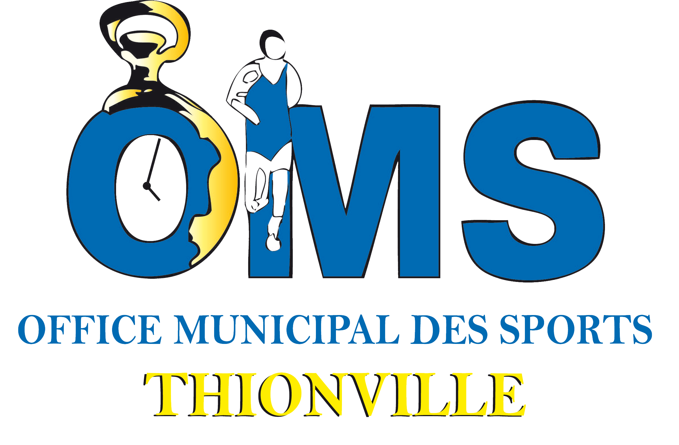 Office municipal des sports de thionville - Office municipale des sports ...